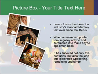 0000082300 PowerPoint Template - Slide 17