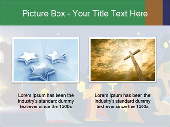 0000082300 PowerPoint Template - Slide 18