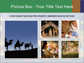 0000082300 PowerPoint Template - Slide 19