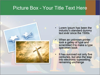 0000082300 PowerPoint Template - Slide 20