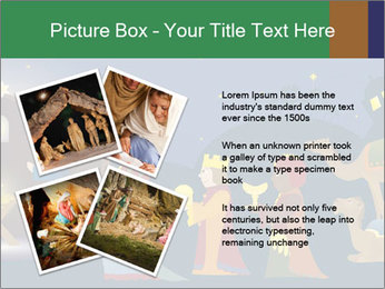 0000082300 PowerPoint Template - Slide 23