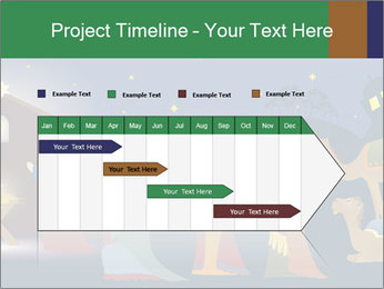 0000082300 PowerPoint Template - Slide 25