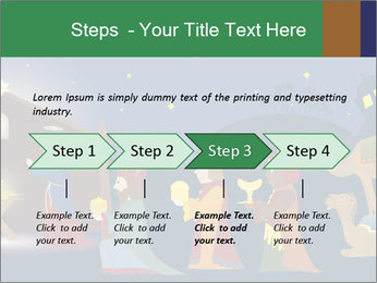 0000082300 PowerPoint Template - Slide 4