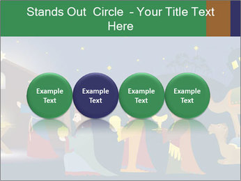 0000082300 PowerPoint Template - Slide 76