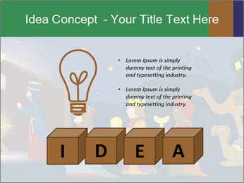 0000082300 PowerPoint Template - Slide 80