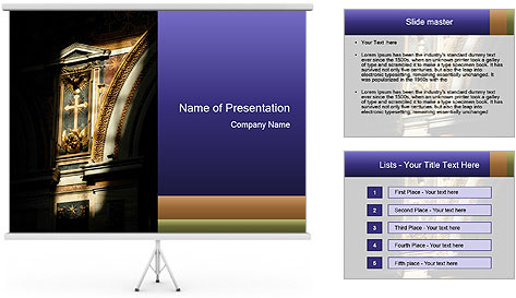 0000082301 PowerPoint Template
