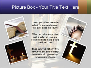 0000082301 PowerPoint Templates - Slide 24