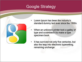 0000082303 PowerPoint Templates - Slide 10