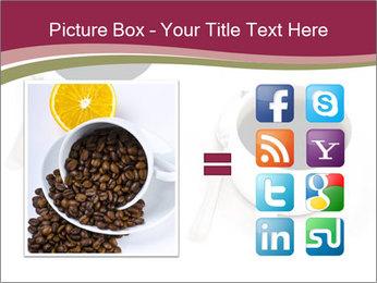 0000082303 PowerPoint Templates - Slide 21