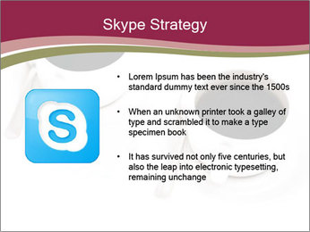 0000082303 PowerPoint Template - Slide 8