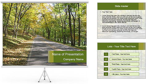 0000082304 PowerPoint Template