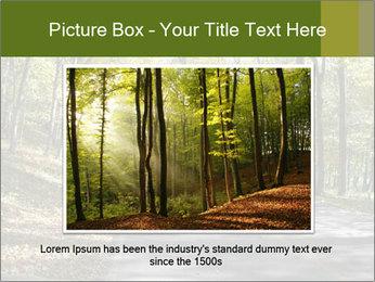 0000082304 PowerPoint Templates - Slide 16