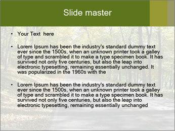 0000082304 PowerPoint Templates - Slide 2