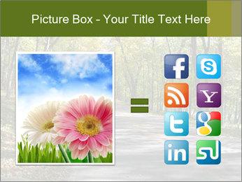 0000082304 PowerPoint Templates - Slide 21