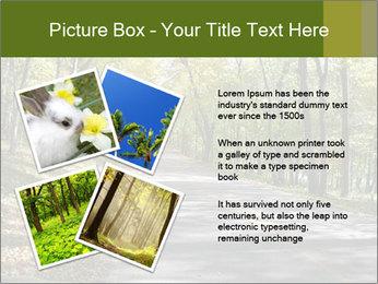0000082304 PowerPoint Templates - Slide 23