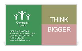 0000082305 Business Card Templates