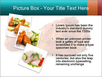 0000082306 PowerPoint Templates - Slide 17