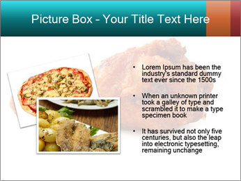 0000082306 PowerPoint Templates - Slide 20