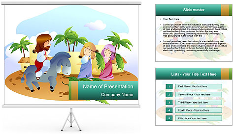 0000082307 PowerPoint Template