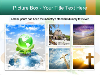 0000082307 PowerPoint Templates - Slide 19