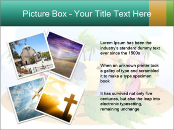0000082307 PowerPoint Templates - Slide 23