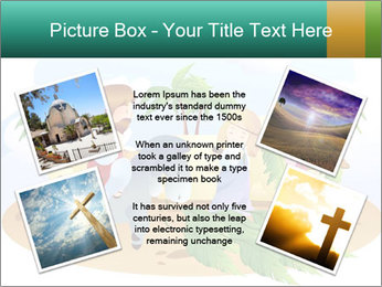 0000082307 PowerPoint Templates - Slide 24