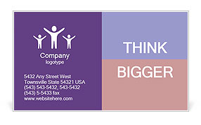 0000082308 Business Card Templates