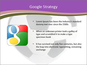 0000082309 PowerPoint Template - Slide 10