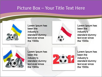 0000082309 PowerPoint Template - Slide 14