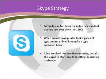 0000082309 PowerPoint Template - Slide 8