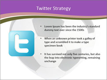 0000082309 PowerPoint Template - Slide 9