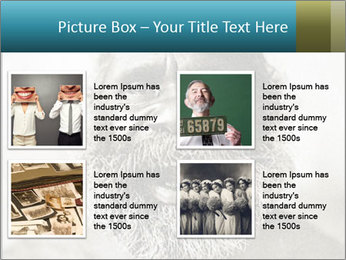 0000082311 PowerPoint Templates - Slide 14