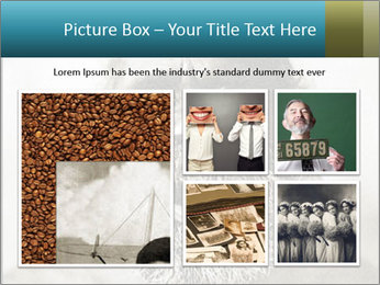 0000082311 PowerPoint Templates - Slide 19