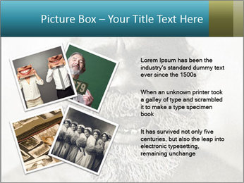 0000082311 PowerPoint Templates - Slide 23