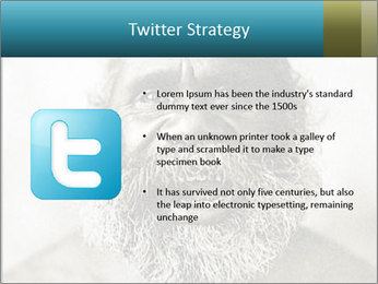0000082311 PowerPoint Template - Slide 9