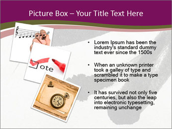 0000082313 PowerPoint Template - Slide 17