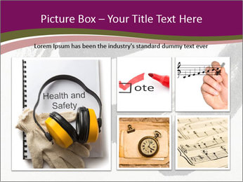 0000082313 PowerPoint Template - Slide 19