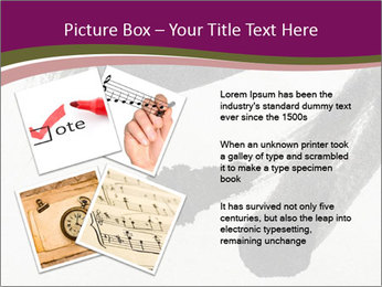 0000082313 PowerPoint Template - Slide 23