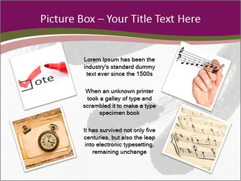 0000082313 PowerPoint Template - Slide 24