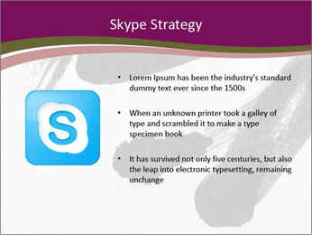 0000082313 PowerPoint Template - Slide 8