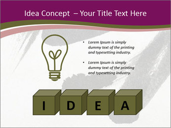 0000082313 PowerPoint Template - Slide 80