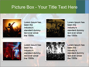 0000082315 PowerPoint Templates - Slide 14