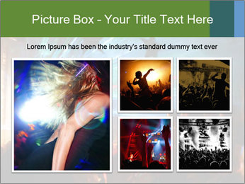 0000082315 PowerPoint Templates - Slide 19