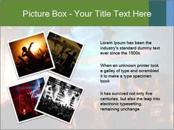 0000082315 PowerPoint Templates - Slide 23