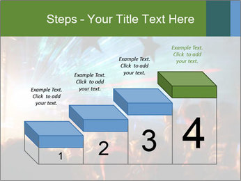 0000082315 PowerPoint Templates - Slide 64