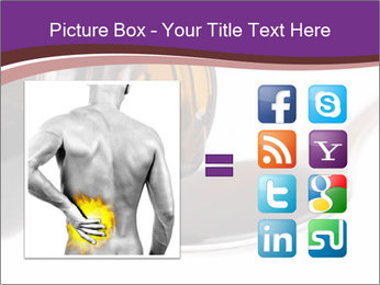 0000082318 PowerPoint Template - Slide 21