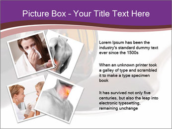 0000082318 PowerPoint Template - Slide 23