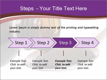 0000082318 PowerPoint Template - Slide 4