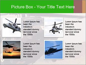 0000082319 PowerPoint Template - Slide 14