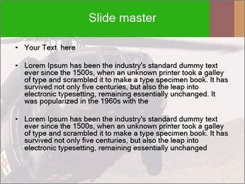 0000082319 PowerPoint Template - Slide 2
